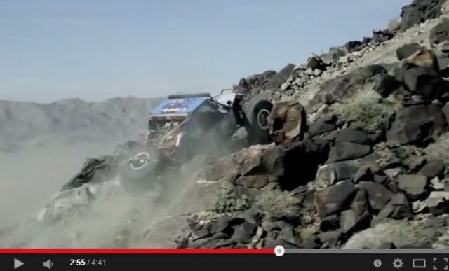 Ultra4|King of The Hammers OFFICIAL Highlight Reel